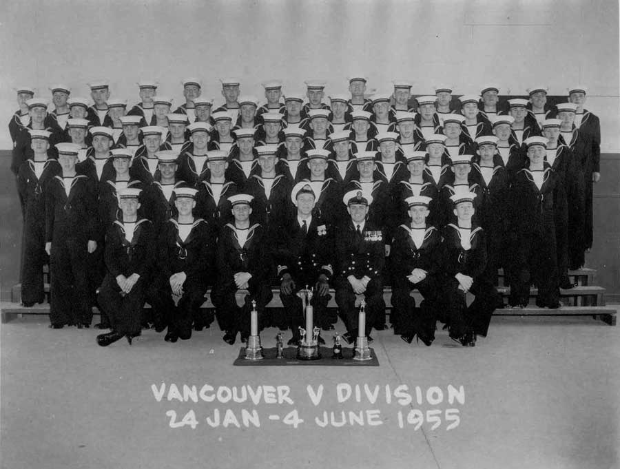 GradDivVancouverJan24Jun41955GordonStewart